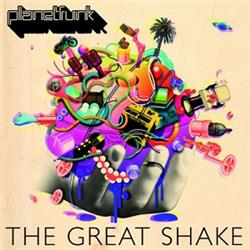 Cover Planet Funk - The Great Shake