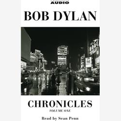 Cover Bob Dylan - Chronicles Volume One