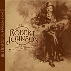 Cover Robert Johnson - The Centennial Collection