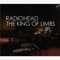 Cover Radiohead - The King Of Limbs: Live from The Basement