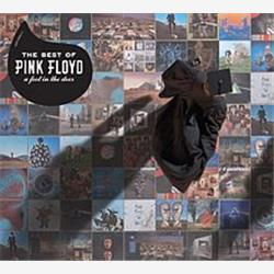 Cover Pink Floyd - The Best Of Pink Floyd: A Foot In The Door