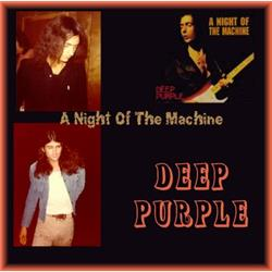 Cover Deep Purple - A Night Of The Machine
