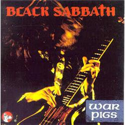Cover Black Sabbath - War Pigs