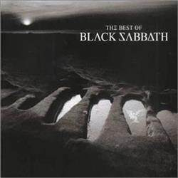 Cover Black Sabbath - The best of