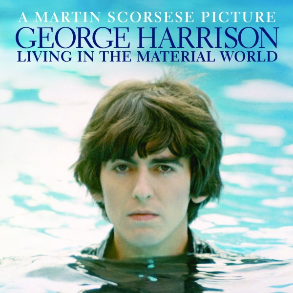 Cover di Living In The Material World