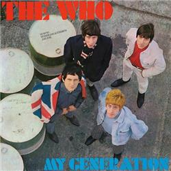 Cover The Who - The Who Sings My Generation