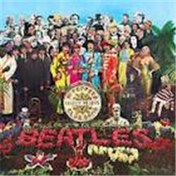 Cover The Beatles - Sgt. Pepper