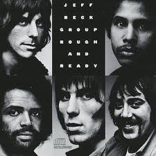 The Jeff Beck Group -Rough and Ready