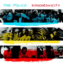Cover The Police - Syncronicity