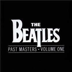 Cover The Beatles - Past Masters I
