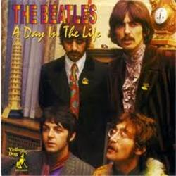 Cover The Beatles - A Day in the Life