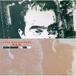 Cover R.E.M. - Life Rich Pageant