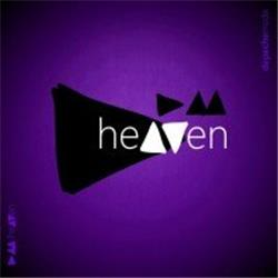 Cover Depeche Mode - Heaven