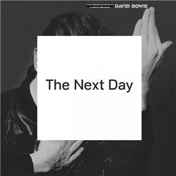 "Cover David Bowie - ""The Next Day"""