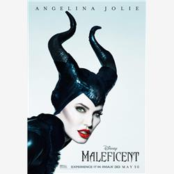 Cover di Maleficent