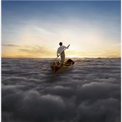 Cover Pink Floyd - The Endless River