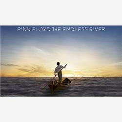 Cover Pink Floyd - Endless River