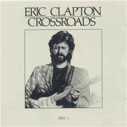 Cover Eric Clapton - Crossroads