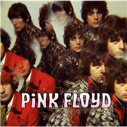 Cover Pink Floyd - T