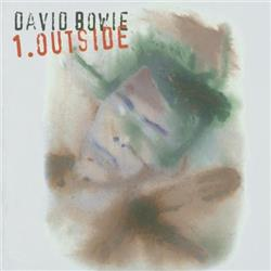 Cover David Bowie - 1.Outside