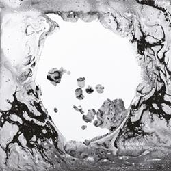 Cover Radiohead - A Moon Shaped Pool