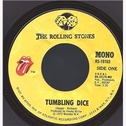 Cover The Rolling Stones - Tumbling Dice