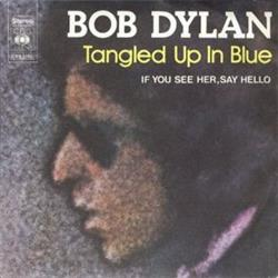 Cover Bob Dylan - Tangled Up in Blue
