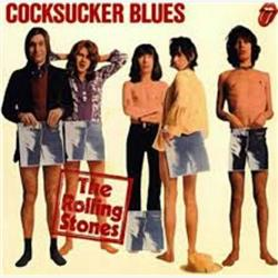 Cover The Rolling Stones - Cocksucker Blues
