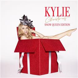 Cover Kylie Minogue - SNOW QUEEN EDITION