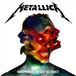 Cover Metallica - Hardwired... To Self Destruct