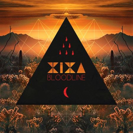 Xixa -Bloodline