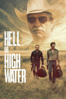 Cover di Hell or High Water