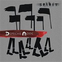Cover Depeche Mode - Spirit