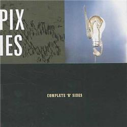 Cover Pixies - The Complete B-Side (Uk Edition)