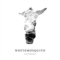 Cover White MosQuito - Superego
