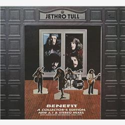 Cover Jethro Tull - Benefit - A Collector's Edition