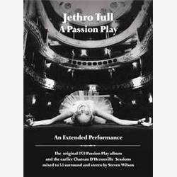 Cover Jethro Tull - A Passion Play - An Extended Performance