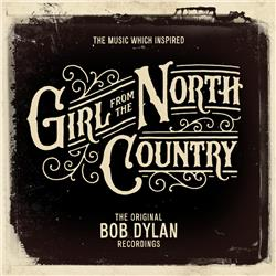 Cover Bob Dylan - The Music Which Inspired Girl From The North Country