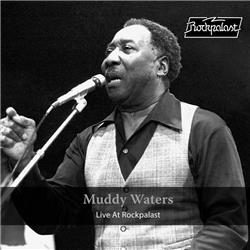 Cover Muddy Waters - Live at Rockpalast