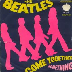 Cover di Come Together / Something