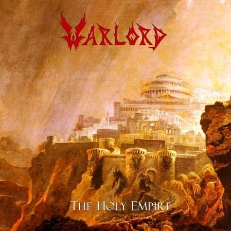 Cover di The Holy Empire