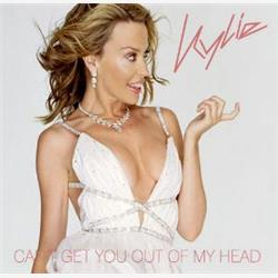Cover Kylie Minogue - Can t get you out of my head