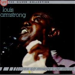 Cover Louis Armstrong - The Silver Collection