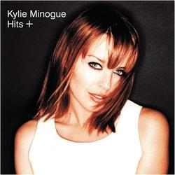 Cover Kylie Minogue - Hits +