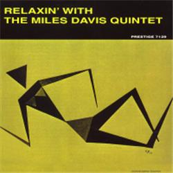 Cover Miles Davis - Relaxin' With Miles Davis Quintet