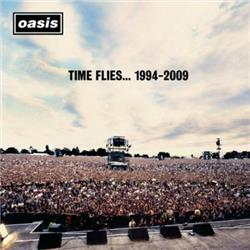 Cover Oasis - Time Flies...1994-2009