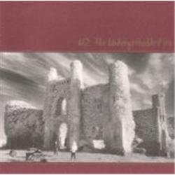 Cover U2 - The Unforgettable Fire