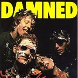 Cover The Damned - Damned Damned Damned