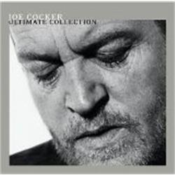 Cover Joe Cocker - Ultimate Collection