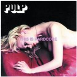 Cover Pulp - This Is Hardcore